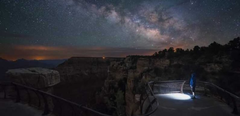 Where and When to Get the Best Photos of the Milky Way This Year