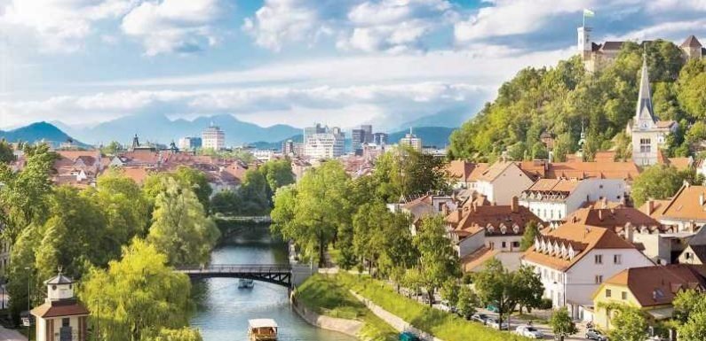 Everybody's Going to Croatia — But the Rest of the Balkan Countries Are Worth a Visit, Too