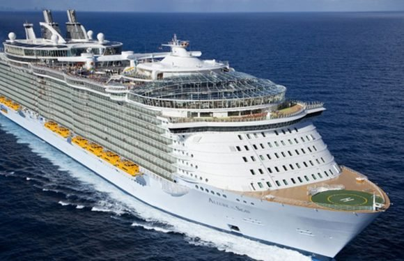 You can bag all-inclusive drinks packages in Royal Caribbean's latest sale