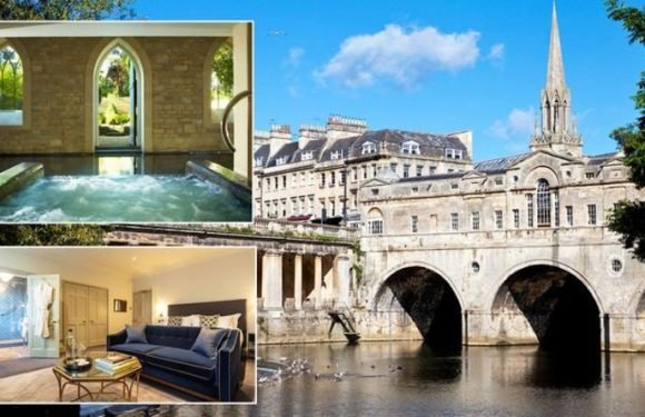 UK holidays: The city of Bath makes for a stunning city break  – where should you stay?