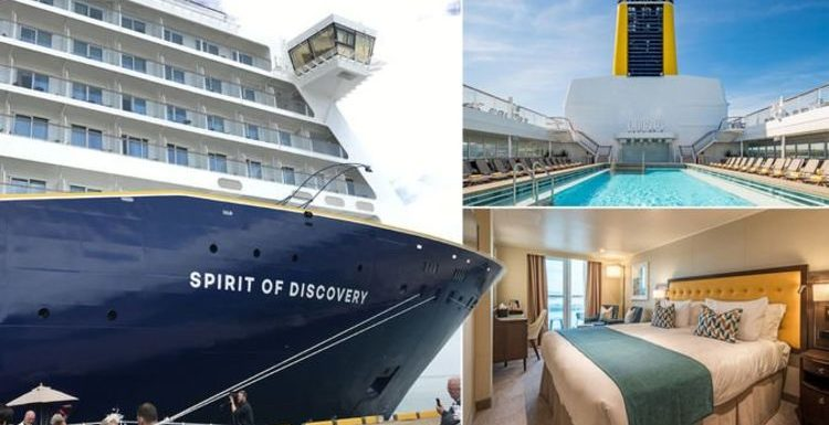 Saga's Spirit of Discovery: Cabins, dining, entertainment and prices explained