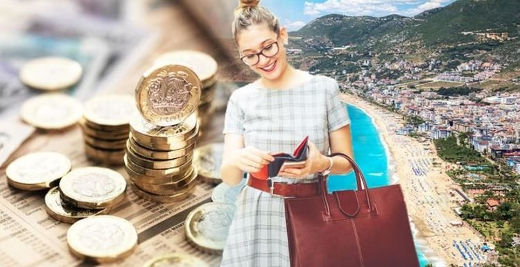 Cheap holidays: Best countries in Europe for the pound exchange rate this year