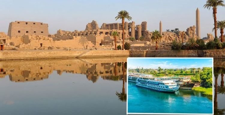Cruise to Egypt's River Nile offers bargain 14-day Five Star luxury with 'endless' drinks