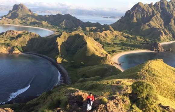 Here be dragons: Komodo is paradise refound, but watch out for the locals