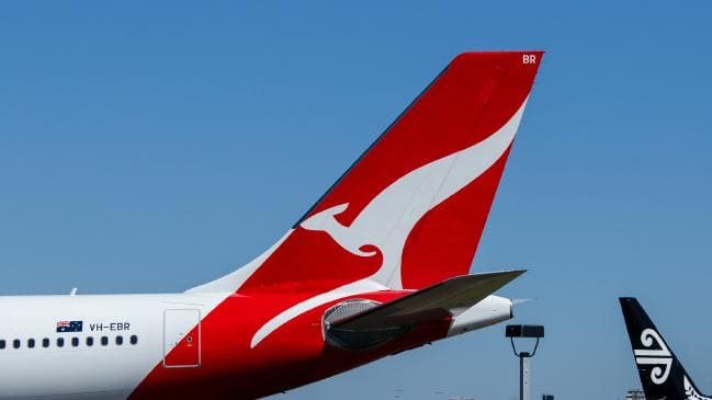 Virgin, Qantas announce flight cancellations due to wild weather