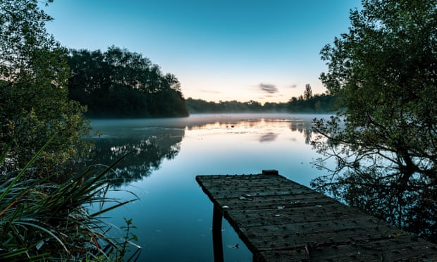 Great parks and green spaces in the UK: readers' travel tips