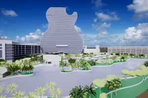 Seminole Hard Rock Using VR to Maximize $1.5 Billion Expansion
