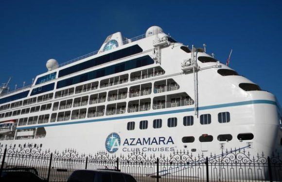 Cruise Captain Orders Food Delivery for 700 Passengers