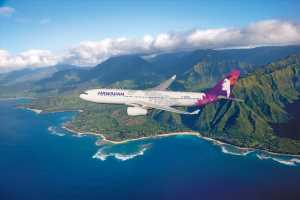 Smoke-Filled Cabin, Cockpit Forces Emergency Landing for Hawaiian Airlines Flight