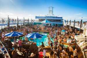 Groove Cruise Miami 2020 Announces Musical Lineup