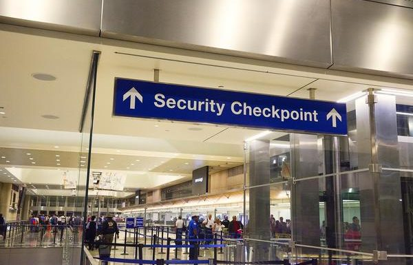 Airport Security Worker Fired for Passing Rude Note to Traveler