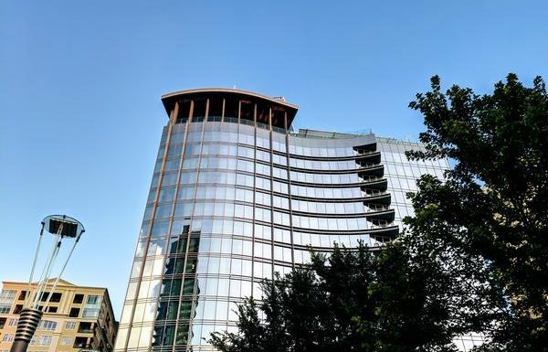 Experiencing Kimpton Tryon Park Hotel in Uptown Charlotte