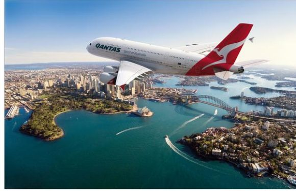 Qantas to Give World's Longest Flight a Test Run