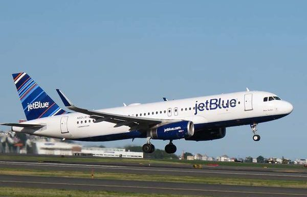 JetBlue Launches 'Just Alright Doesn't Fly Here' Campaign