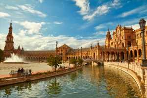 Perillo Tours Debuts Spain Itinerary in 2020