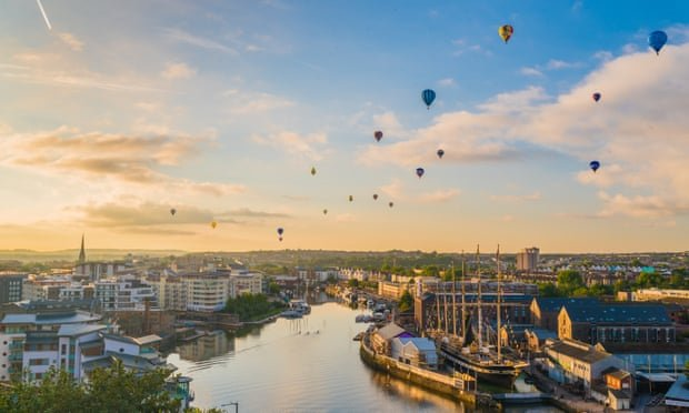 A local's guide to Bristol: 10 top tips