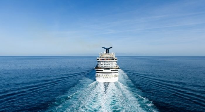 Anderson takes up new compliance role with Carnival Corporation