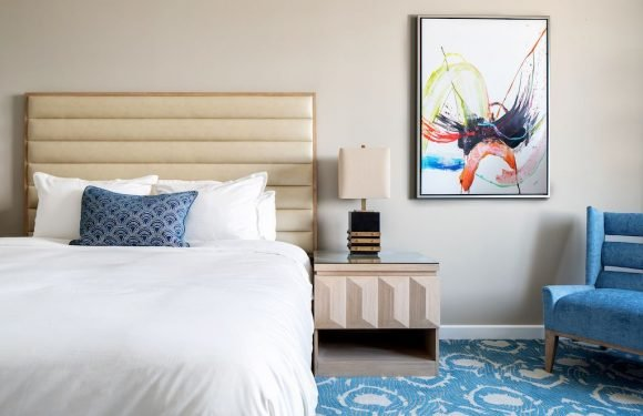 Clearwater's New Karol Hotel to Open Fall 2019 ·