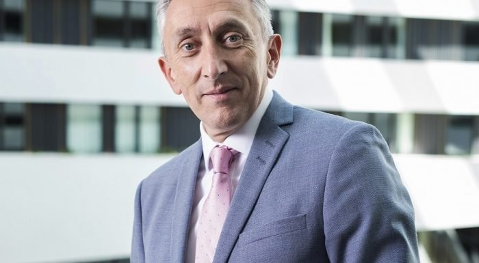 Fritz to lead Hilton Amsterdam Airport Schiphol