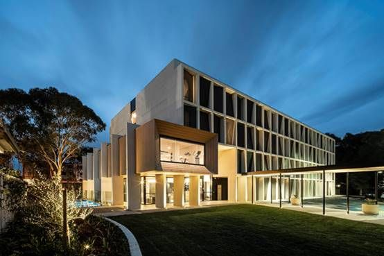 Mercure hotel now open at The Fiddler ·