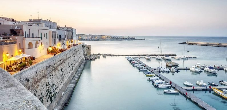 Ormina Tours enhances their popular Puglia itinerary ·