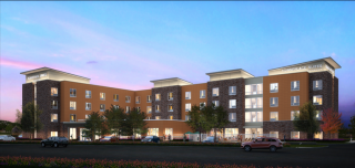 TownePlace Suites by Marriott to open in Irving, Texas ·