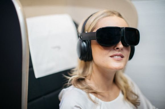 BA to trial Virtual Reality Entertainment in the skies ·
