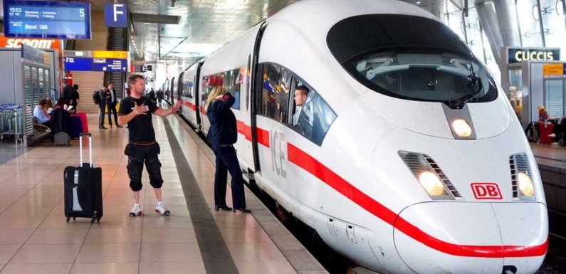 Europe's rail passes are affordable again — and much less confusing