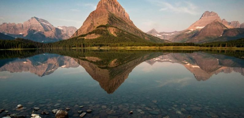 10 great places to camp in America's national parks, from Zion to Shenandoah