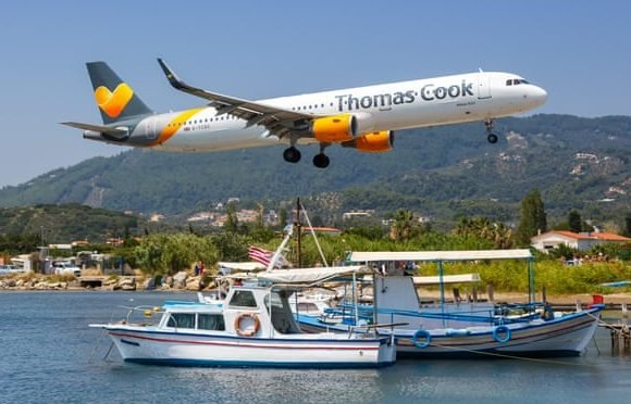 Holiday nightmare: big debts and bad luck push Thomas Cook to the brink