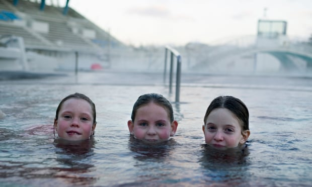 Public spas, baths and saunas in Europe: readers' travel tips