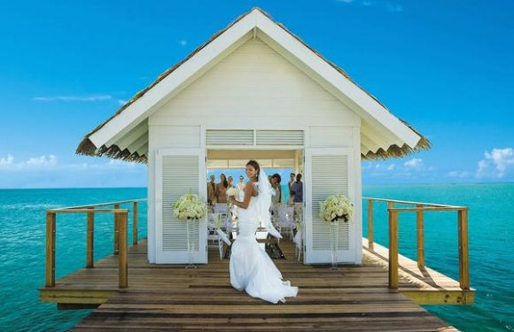 Sandals and Beaches Resorts Launch Wedding Promotion