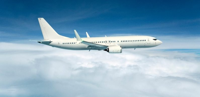 Here's Why Planes Fly at 36,000 Feet