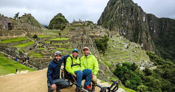 Wheel the World is Making Travel Accessible to People with Physical Disabilities