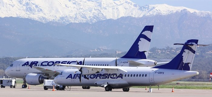 Bereni appointed president of Air Corsica