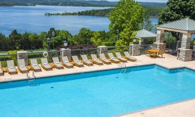 Chateau on the Lake Resort & Spa offering appealing package ·