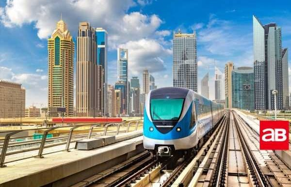 Dubai Metro 10 years on: 1.5bn passengers marks a decade of success