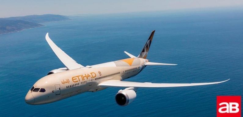 Etihad Airways signs partnership deal for global airport transfers