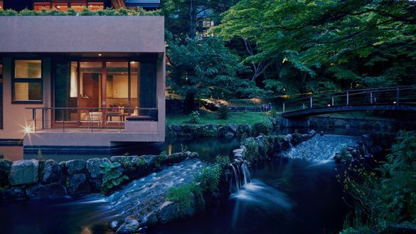 Experience nature's bliss in Karuizawa, Japan ·