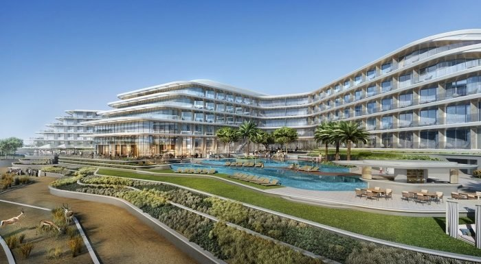 JA Lake View Hotel to open this weekend in Dubai