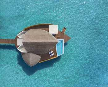 JW Marriott Maldives Resort to open in November