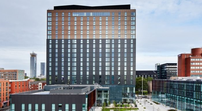 Hyatt Hotels signs foe dual-branded property in Manchester