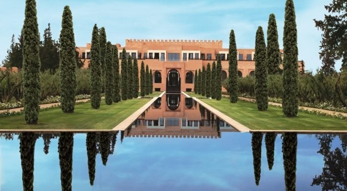 The Oberoi, Marrakech, to open in December
