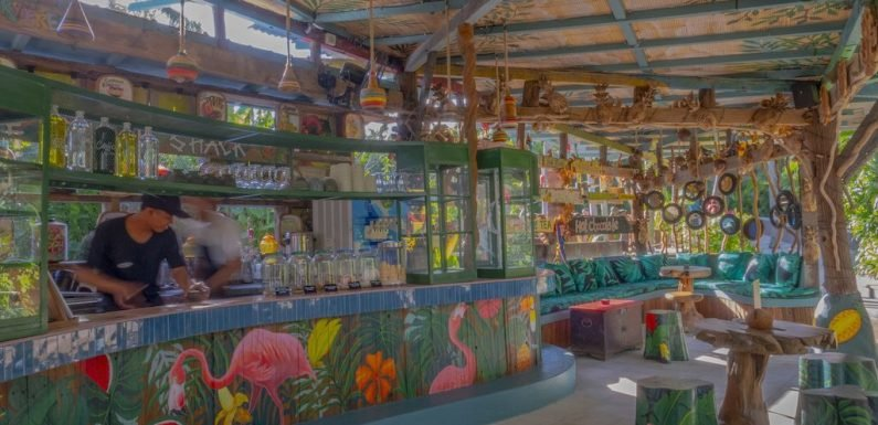 Waterbom Bali Introduces Refreshed Beach Shack Diner ·
