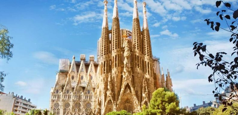 The best boutique hotels in Barcelona