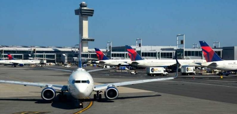 Delta Employee Arrested After Bag Containing $258,205 Goes Missing at JFK