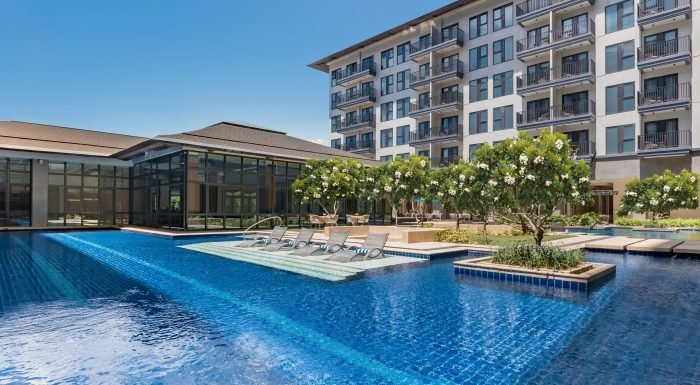 dusitD2 Davao hotel fully opens to guests in Philippines