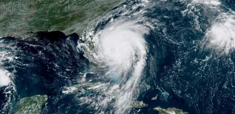 Here's How to Help the Bahamas After Hurricane Dorian