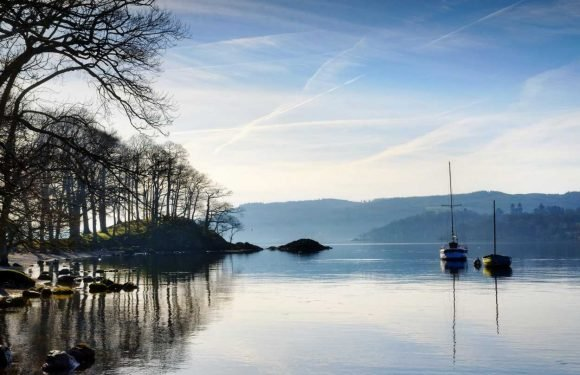 The 10 best boutique hotels in the Lake District
