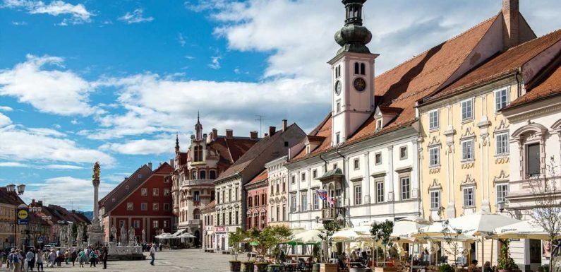 How to spend the ultimate weekend in Maribor, Slovenia's second city